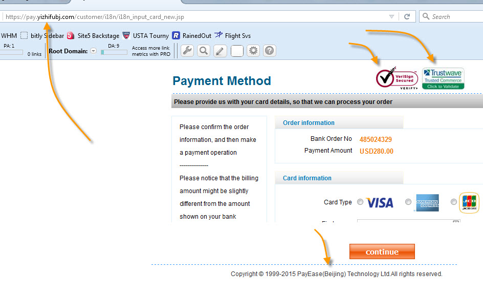 bad-payment-page